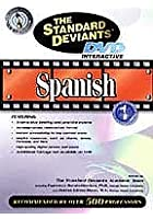 Standard Deviants' DVD Interactive - Spanish