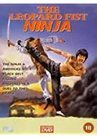 The Leopard Fist Ninja