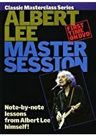 Master Session - Albert Lee