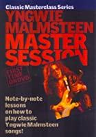 Master Session - Yngwie Malmsteen