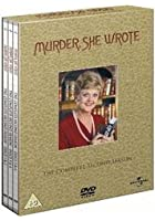 Murder She Wrote - Series 2