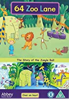 64 Zoo Lane - The Story Of Boris The Bear