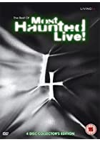 Most Haunted - The Best Of Live Vol.4