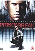 Prison Break - Season 1 - Part 1