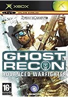 Tom Clancy&#39;s Ghost Recon: Advanced Warfighter
