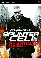 Tom Clancy's - Splinter Cell Essentials