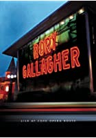 Rory Gallagher - Live