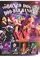 Bonzo Dog Doo Dah Band - 40th Anniversary Celebrations