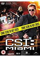 CSI Miami - Season 3 - Part 1