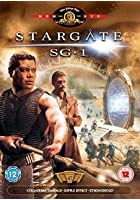 Stargate S.G. 1 - Series 9 - Vol. 46