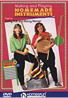 Marcy Marxer And Cathy Fink - Making And Playing Household Inst