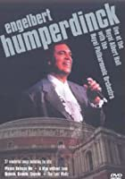 Engelbert Humperdinck - Live At The Royal Albert Hall