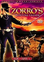 Zorro's Fighting Legion - Vol. 1