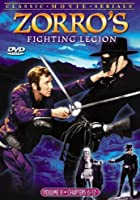 Zorro's Fighting Legion - Vol. 2