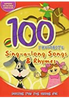 100 Favourite Sing-A-Long Songs