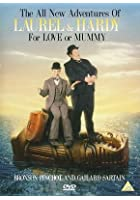 Laurel And Hardy - For Love Of Mummy