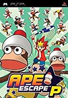 Ape Escape P
