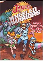Jayce and the Wheeled Warriors - Escape from the Garden of Evil