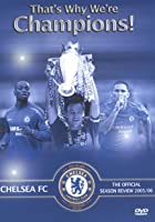 Chelsea FC - Season Review 2005/2006