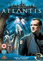 Stargate Atlantis - Season 2 - Vol. 3
