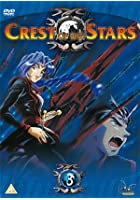 Crest Of The Stars - Vol. 3