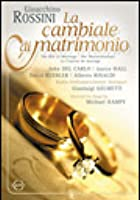 La Cambiale Di Matrimonio - Rossini