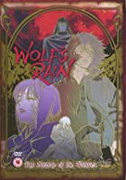 Wolf's Rain - Chapter 7 - The Miracle Of The Wolves