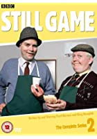 Still Game - Series 2