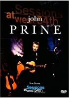 John Prine - Live Sessions At West 54th