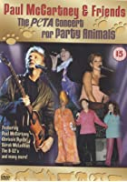 Paul McCartney And Friends - The PETA Concert For Party Animals