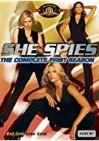 She Spies - Series1