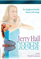 Jerry Hall - Yogacise