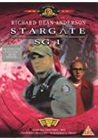 Stargate S.G. 1 - Series 4 - Vol. 19 - Episodes 21 To 22
