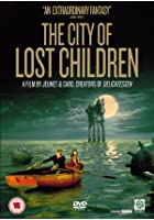 The City Of Lost Children - Dubbed Version