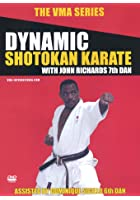 VMA Series - Dynamic Shotokan Karate With John Richards 7th Dan