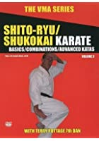 VMA Series - Shito-Ryu / Shukokai Karate - Vol. 3