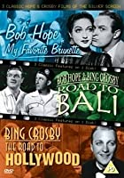 3 Classic Hope And Crosby Features Of The Silver Screen
