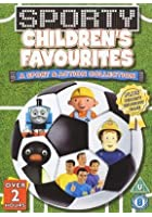 Children's Favourites - Sporty Children's Favourites