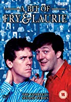 A Bit Of Fry And Laurie - Series 2
