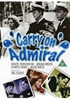 Carry On Admiral