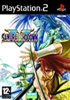 Samurai Showdown V