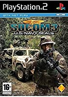 SOCOM III: US Navy SEALs