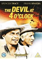 Devil At Four O'Clock