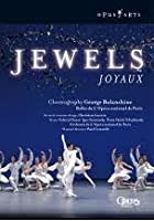 George Balanchine&#39;s Jewels