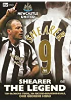 Newcastle United FC - Alan Shearer Geordie Hero