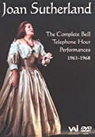 Joan Sutherland - The Complete Bell Telephone Hour Performances 1961-1968