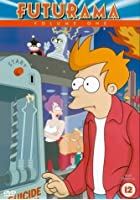 Futurama - Season 1