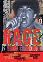 Rage - 20 Years Of Punk Rock
