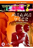 Miami Vice - Series 2