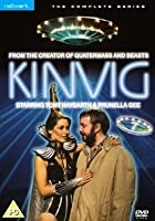 Kinvig - The Complete Series
